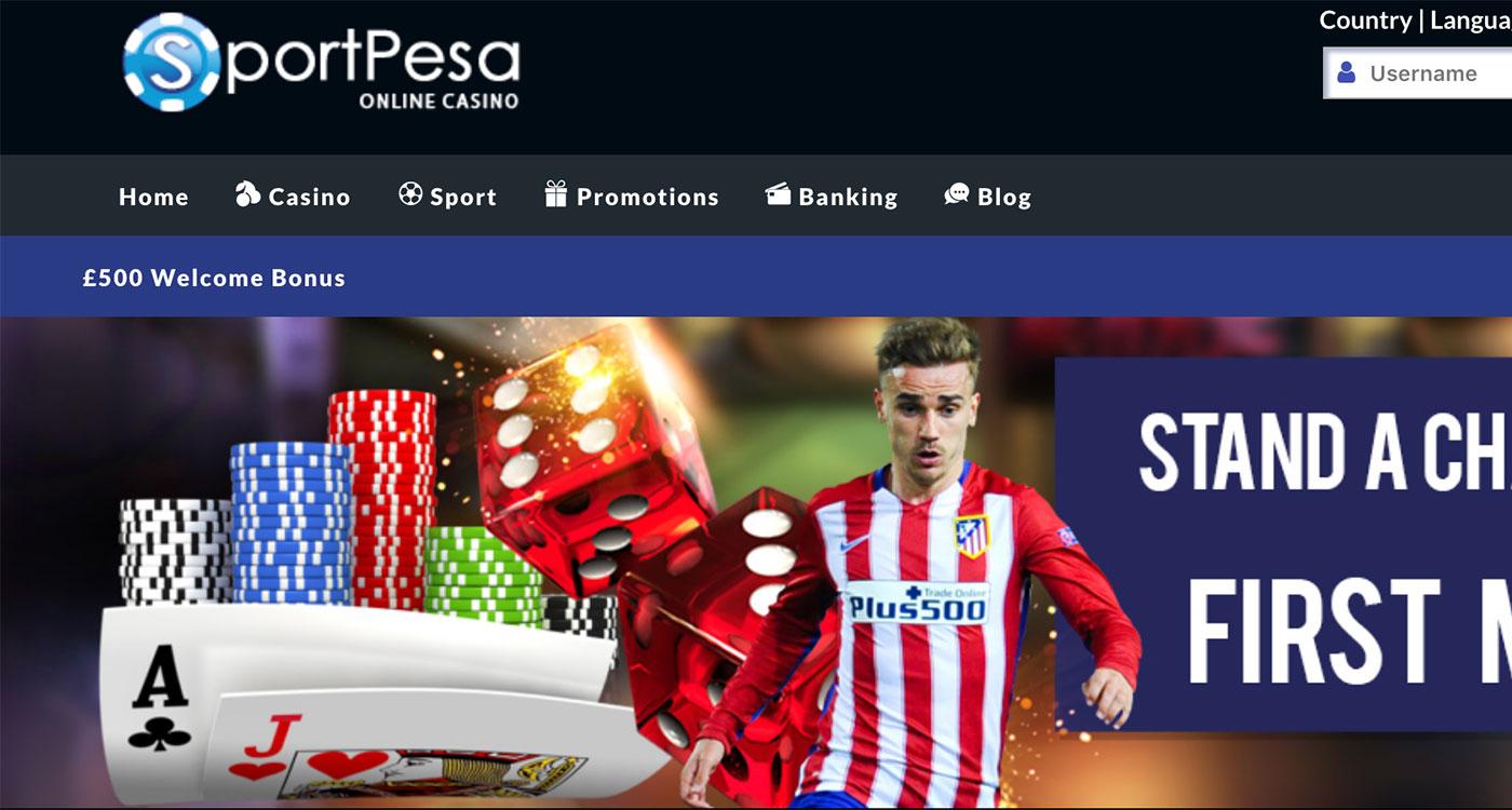 Sportpesa betting formats for resume usc oregon betting line